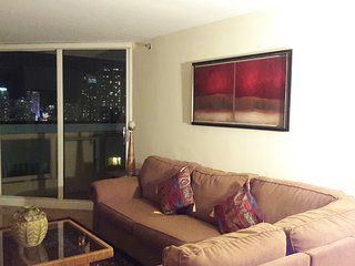 The Grand DoubleTree Miami - A million dollar views 3 bed / 2 bath condo