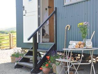 44231 Log Cabin in Ludlow, Woofferton
