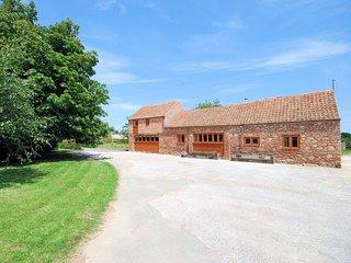 REXBA Barn in Bridgwater, Woolavington