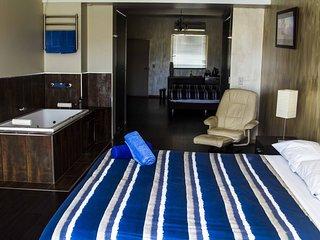 Siesta Villa Spa Suite Family, Jindabyne