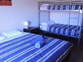 Siesta Villa Standard Quad Room, Jindabyne