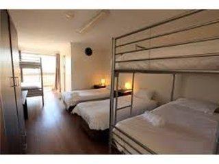 Siesta Villa Standard Six Share Room, Jindabyne