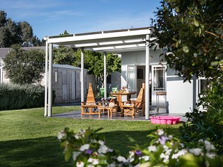 16 Garden cottage - self-catering, Robertson