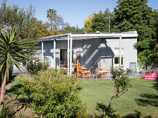 16 Garden cottage - self-catering