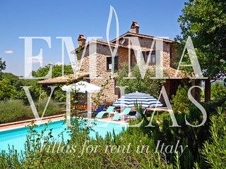 Villa Poggio Verde 6