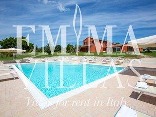 Villa Rosa 14+2