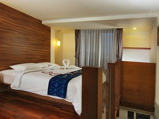 PROMO!! One Bedroom Apartment - Perfect location in Legian!