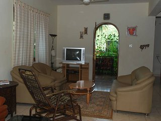 Beautiful villa near Candolim
