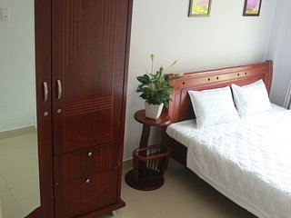 QUIET DOUBLE ROOM NEAR BEACH - Mint Homestay
