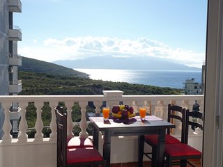 Apartment for rent in Saranda Albania.