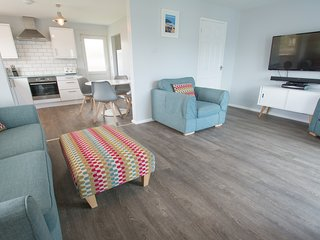 Sandbanks Braunton | Sleeps 4 | Dog Friendly