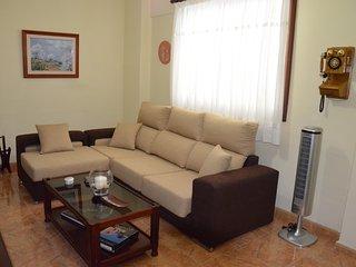Amplio piso, excelente ubicación  en centro ciudad, Las Palmas de Gran Canaria