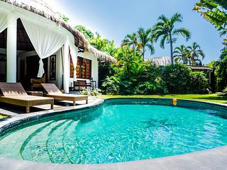 2BR villa in the center of Seminyak