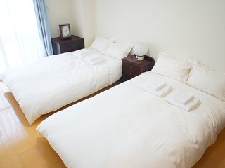 【10mins to Shinjuku Sta】60㎡ big room