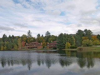 D3072- Managed by Loon Reservation Service - NH Meals & Rooms Lic# 056365, Woodstock