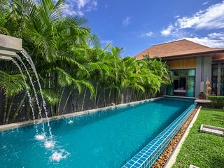 Astree 2 Bedrooms Private Pool Villa