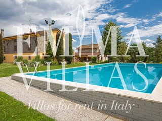 Villa Valentina 12, Pescia