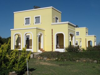 Villa Askethros - Charming Twin in Kefalos