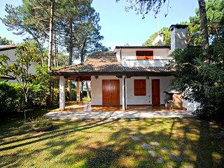 Villa Schubert E/E1, Lignano Riviera