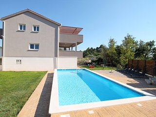 NEW! VILLA JELENA with pool, sauna, 4 bedrooms