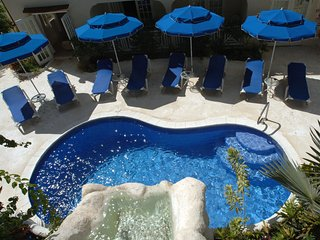 Penthouse Villa Luxury Beach Mullins Barbados (4 BED)