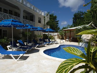 Villa Two Luxury Beach Mullins Barbados (2 BED)