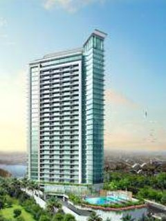 30 Floor Monarch Tower with Direct access to 5* Cinnamaon Grand Hotel