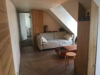 Nice flat in the heart of Paris