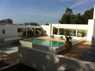 Villa Eucalyptus a stunning contemporary villa