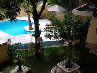 paradiseroom  separate rooms no villa