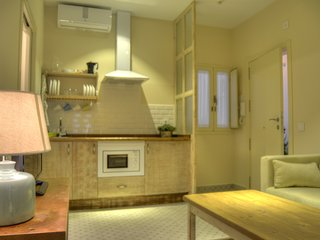 Apartamento Pureza 88 en el centro de Triana (adaptado mov. reducida), Seville
