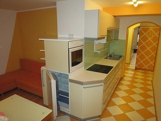 Independent fully  furnished and equiped apartment