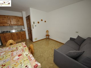 Casa Livio Apt. 1, Livigno