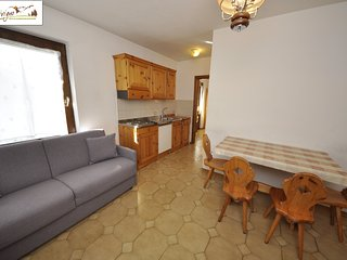 Casa Livio Apt. 3, Livigno