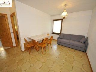 Casa Livio Apt. 4, Livigno