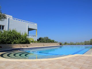 M&M Villa (Large Private Pool), Kolymbari