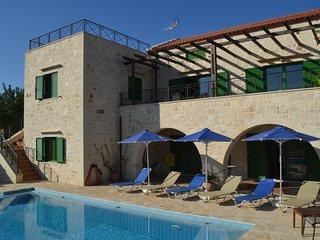 Villa Adrasteia, Douliana