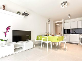 Hortensia №5 3 bedrooms, 100m to the beach, WiFi, Los Cristianos