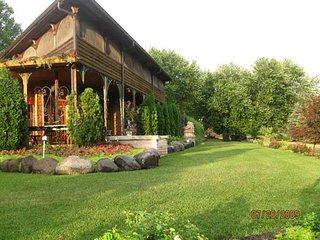 Adeline's House of Cool on Lake Puckaway