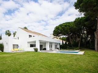Five-Bedroom Villa - Villa Marina 13