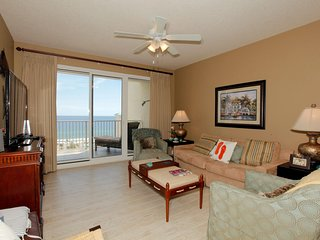 Ariel Dunes Resort Condo 1303, Destin