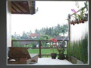 Look no further! Superb 3BR Villa Santana with private pool, walk to Ubud
