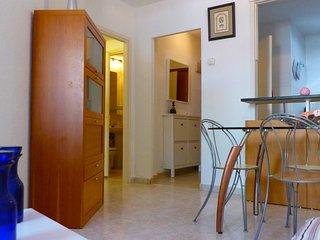 Apartamento céntrico + WIFI, Madrid
