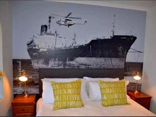 Chopper Corner (Puma), Durban