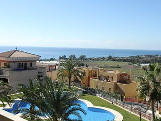 3 Bedrooms apart Penthouse rental in Torre del Mar