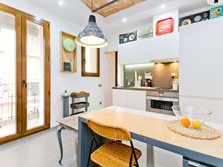 Beach Stylish Apartment Barceloneta, Barcelona
