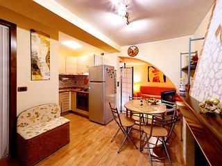 Petit Bijoux - Casa Vacanze, Roccaraso