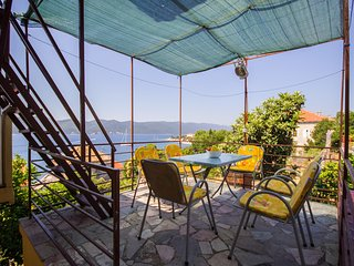 Peljesac Apartmani -Orsula apartment for 6 person