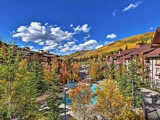 Lavish Condo w/ Views -Walk to Solitude Ski Resort