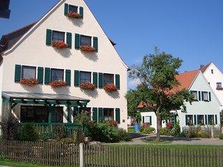Ferienhaus + Fewo Nähe Nürnberg, Wlan free